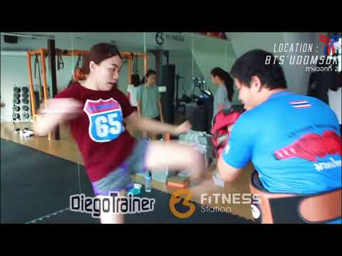 CLASS FITNESS STATION THAILAND