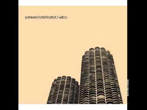 Wilco - Yankee Hotel Foxtrot [FULL ALBUM]