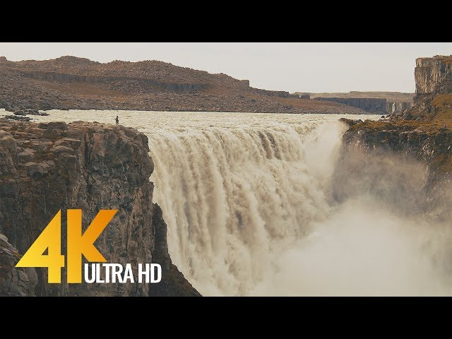 Fall Colors of Iceland - 4K Nature Documentary Film in10-bit Color