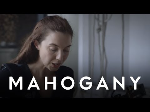 Lisa Hannigan - Fall   Mahogany Session
