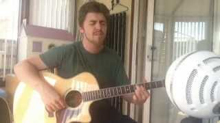 All That Remains What If I Was Nothing Acoustic Cover