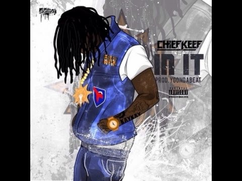 In It Chief Keef lyrics