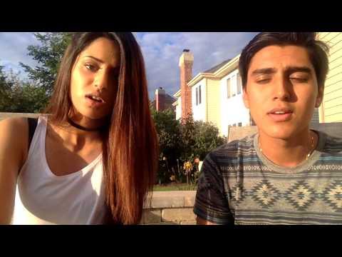Lay Me Down/Ishq Bina - SANJ and Manan Shah