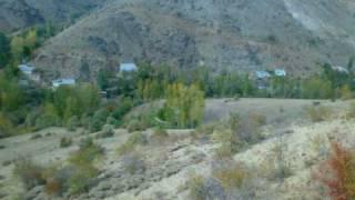 Ballica Köyü  Gümüşhane   Edişe