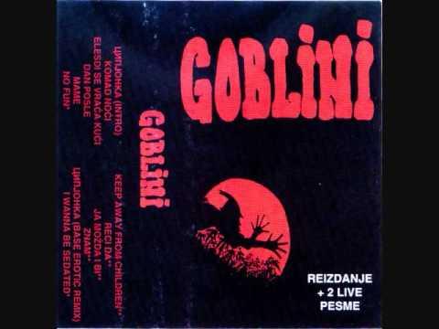 Goblini - Jagode (1994)