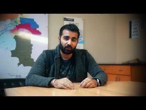 Sacha Farwell Video, Pakistan Tobacco Company.