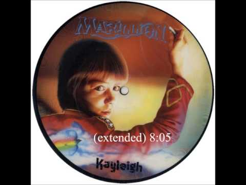 Kayleigh (extended) - Marillion