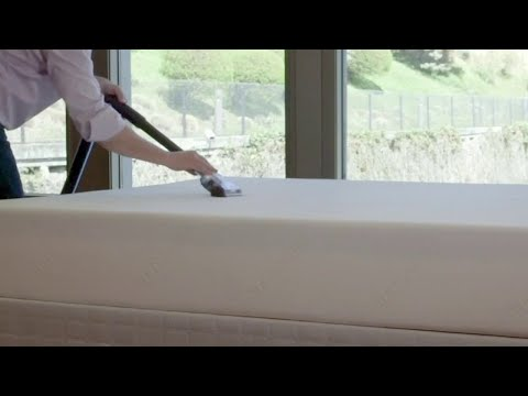 How, why you should clean your mattress