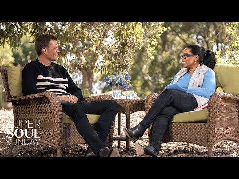 First Look: Oprah and Tom Brady on SuperSoul Sunday | SuperSoul Sunday | Oprah Winfrey Network