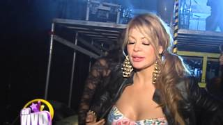 vuclip Marisol Terrazas aclara sobre su video porno.