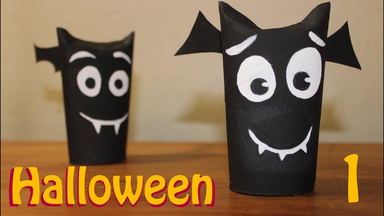 Adesivos De Flores Para Imprimir ~ Vampiro de papel Halloween Dia das Bruxas Morcego YouTube