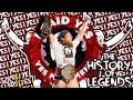 История легенд Daniel Bryan mp3