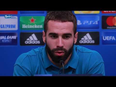 Borussia Dortmund - Real Madrid: Conferencia de prensa del Real Madrid con Zinedine Zidane