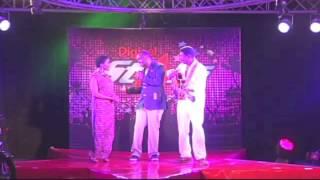 Digicel Stars 2012 - Live Show 10 Part 3/5