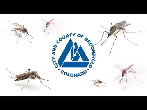 Mosquito Control - City & County of Broomfield