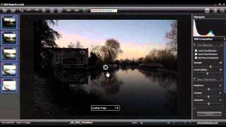 hdr photography with canon eos 5d mark ii and hdr photo pro