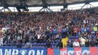 Видео с финала КУБКА Украины (Ультрас трибуна Таврии)