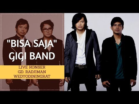 BAND GIGI, ARMAND MAULANA