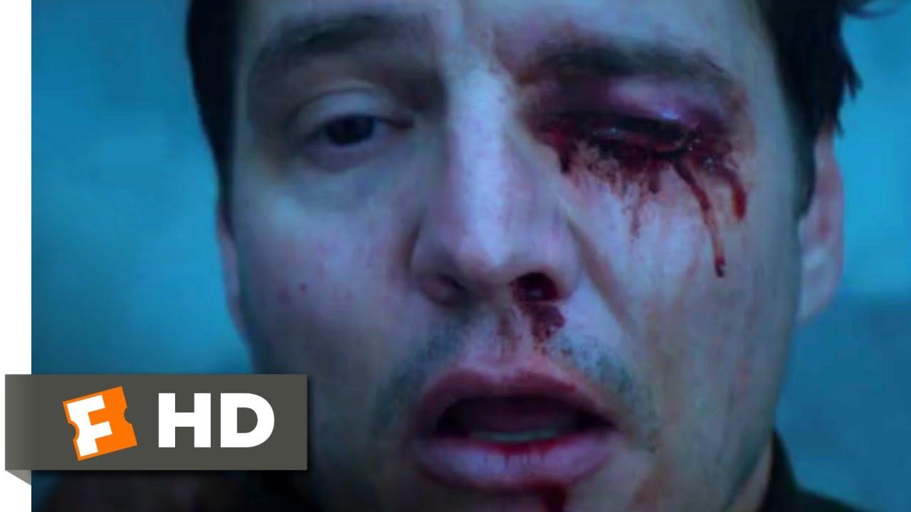 Download The Equalizer 2 (2018) - Watchtower Showdown Scene (10/10)   Movieclips