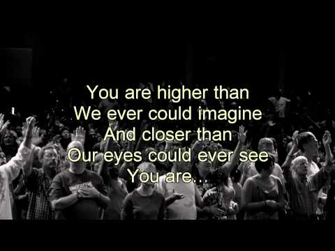 Magnificient -Matt Redman (Worship With Lyrics)