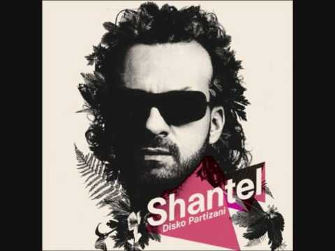 Shantel - Immigrant Child