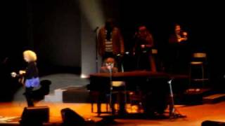 Carole King & James Taylor—Smackwater Jack—Live @ Hollywood Bowl 2010-05-14