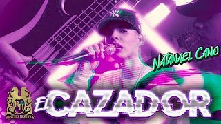 Natanael Cano - El Cazador (En Vivo)