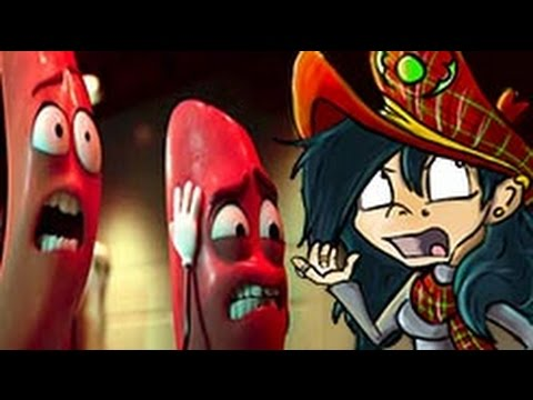 Mad Munchkin Reaction Theatre Sausage Party