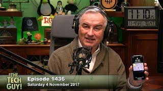 Leo Laporte - The Tech Guy: 1436