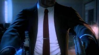 Hitman Absolution E3 Trailer