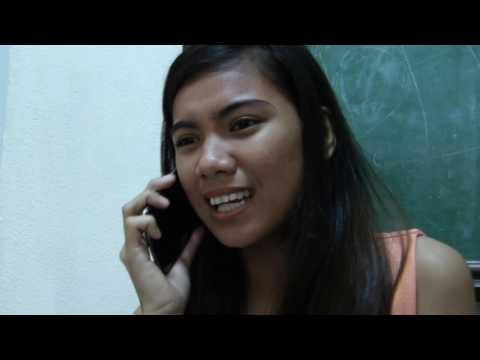 Ikaw Na Nga Bah? - Short Film