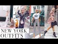 COME SHOPPING WITH ME IN NEW YORK and WATCH THE SHOWS | VLOG 118