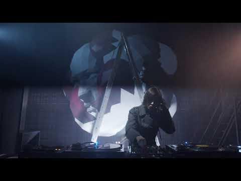 Nina Kraviz Isolation DJ Set @ Mutabor Moscow