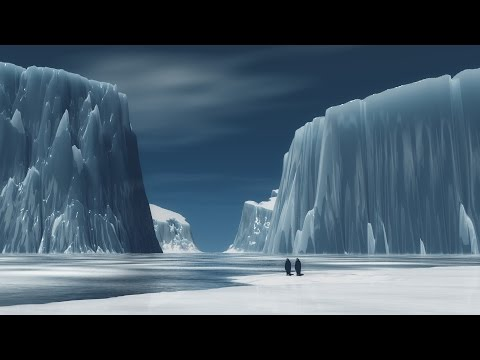 Antarctica Secrets Beneath the Ice (HD)