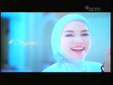 Iklan Wardah - The Power Of Smile [ft. Dewi Sandra] #SenyumKebaikan