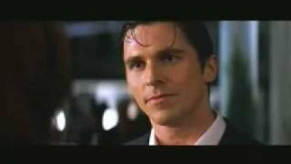 Batman Begins - What You Do That Defines You