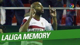 LaLiga Memory: Frédéric Kanouté