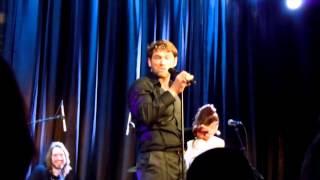 John Partridge - Somebody Stole My Thunder - DamesnDudes, Hippodrome Casino