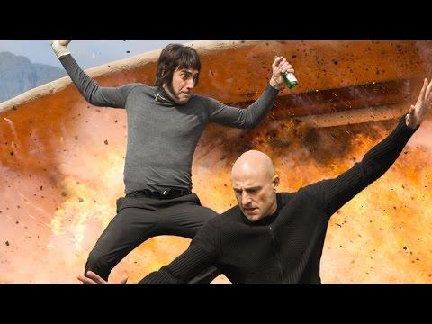 Trailer do filme Dois Irmãos