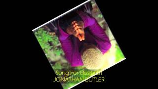 Jonathan Butler - SONG FOR ELIZABETH