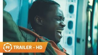 Captive State Official Trailer #3 (2019) -- Regal [HD]