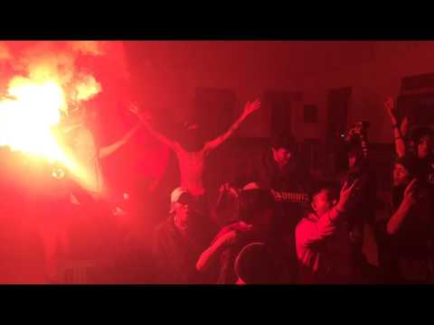 First Gathering Celebes Penya Barcelonista INDOBARCA #IWANTITNOW Mp3