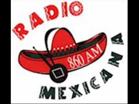 Año 2003, DX XEPLA-AM Radio Mexicana 860 kHz, Aguascalientes