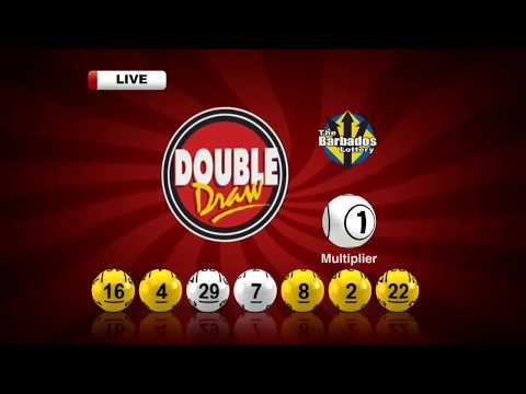 Double Draw #22024 12-02-2018 9:00pm