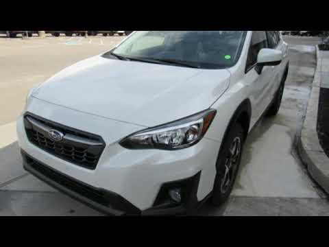 New 2019 Subaru Crosstrek Houston TX 77094, TX #79270