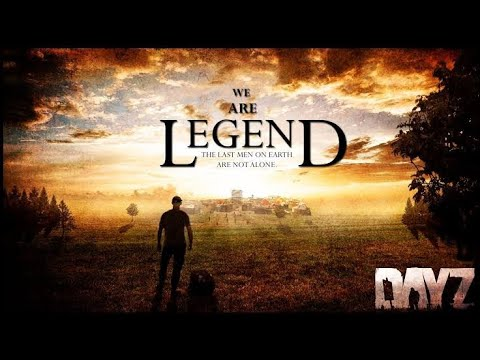 NONTON FILM SUB INDO - WE ARE LEGEND (dijamin Tegang)