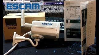 Купить Камеры видеонаблюдения выгодно от официального поставщика