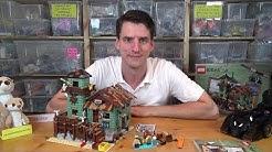 LEGO® Ideas 21310 - Alter Angelladen