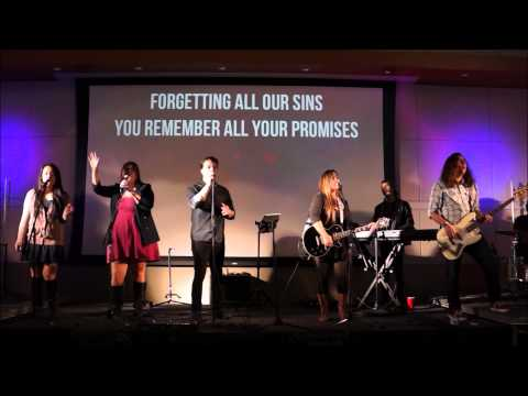 Access Church  Lincoln Brewster  More Than Amazing
