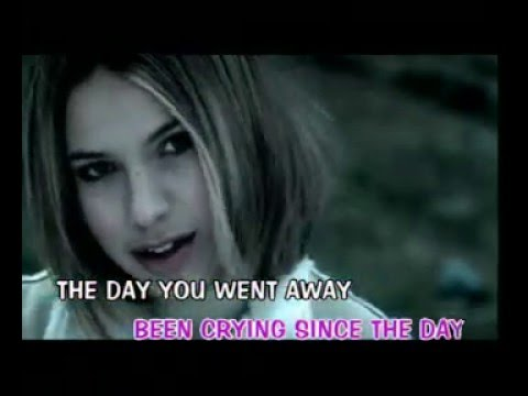 The day you when away-M2M